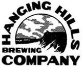 Hanging Hills Bavarian Armadillo beer