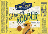 Blue Point Honey Robber Beer