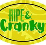 Stony Creek Ripe & Cranky Peach IPA beer