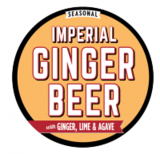 Souther Tier Imperial Ginger Beer Beer