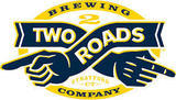 Two Roads Zero 2 Sixty beer Label Full Size