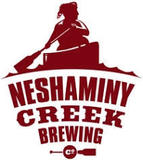 Neshaminy Creek Passive Thought Kolsch Beer