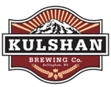 Kulshan Premium Lager beer Label Full Size