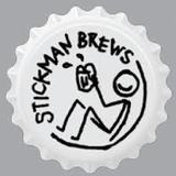 Stickman Brews Store Bought is Fine beer