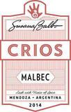 Susana Balbo Crios Malbec wine