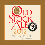 North Coast Old Stock Ale 2012 beer