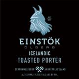 Einstok Icelandic Toasted Porter Beer