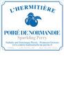 L'Hermitière Poiré De Normandie beer