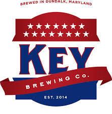 Key Copy Cat Sour beer Label Full Size