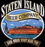 Staten Island for Wheat's Sake beer