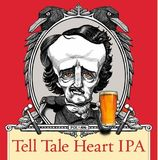 RavenBeer Tell Tale Heart Grapefruit IPA beer