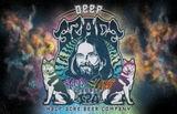 Half Acre Deep Space DIPA Beer
