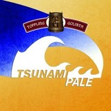 Toppling Goliath Tsunami Pale Ale Beer