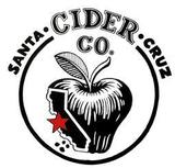 Santa Cruz Cider Co Wooden Tooth Special beer
