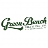 Green Bench Bench Beer beer