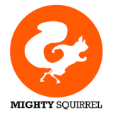 Mighty Squirrel Grapefruit IPA beer