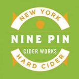 Nine Pin Cider Works Vanilla Chai beer