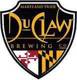 Duclaw Hop Hammer IPA Beer