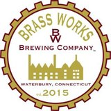 Brass Works Fowled Up IPA beer