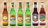 Reed's Ginger Beer Beer