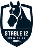 Stable 12 Wild West beer
