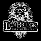 Lion Bridge Barrel Aged Click Bait beer