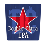 Moeller Brew Barn - Double Citra IPA beer
