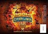 Steady Habit Boom! Citra Laka beer