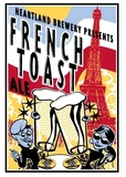 French Toast Ale beer