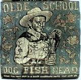 Dogfish Head Olde School Barleywine 2017 Beer
