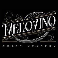 Melovino Dolce Chipotle beer Label Full Size
