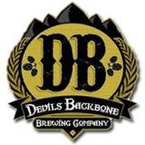 Devils Backbone Belgian Congo Pale Ale beer