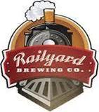 Railyard Big O Stout beer