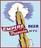 Heartland Empire Premium Beer beer