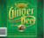 Mini saranac ginger beer
