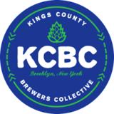 KCBC IPA Beer