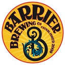Barrier Suburb IPA Mosaic beer Label Full Size