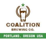 Coalition Two Flowers CBD IPA beer