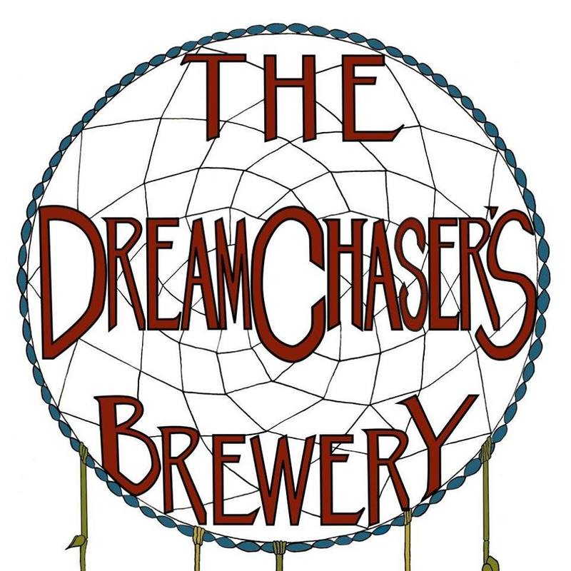 Dreamchasers Yard Breather IPA beer Label Full Size