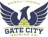 Gate City IPA OTP beer