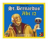 St. Bernardus Abt 12 Magnum Edition 2013 beer