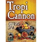 Heavyt Seas TropiCannon beer