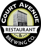 Court Avenue American Red Ale beer
