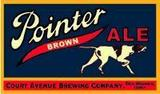 Court Avenue Pointer Brown Ale beer