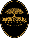 Arbor Brewing FigJam Belgian Quad beer