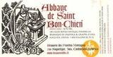 Abbaye De Saint Bon-Chien beer