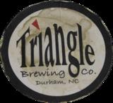 Triangle IPA beer