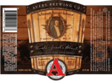 Avery Uncle Jacob's Stout Beer