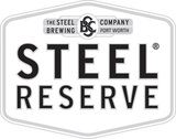 Steel Reserve 211 Blackberry Beer