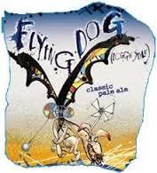 Flying Dog Single Hop Denali beer Label Full Size